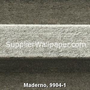 Maderno, 9904-1