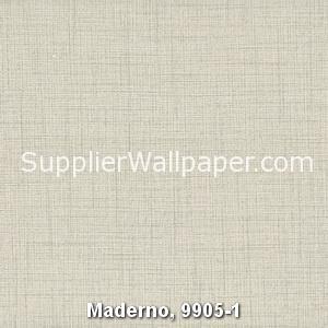 Maderno, 9905-1