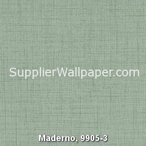 Maderno, 9905-3