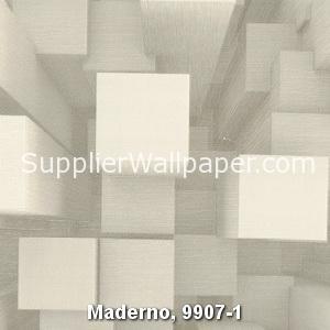 Maderno, 9907-1