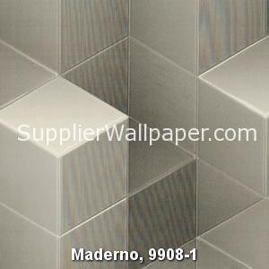 Maderno, 9908-1