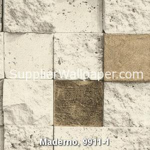 Maderno, 9911-1