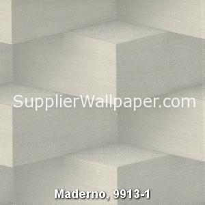 Maderno, 9913-1