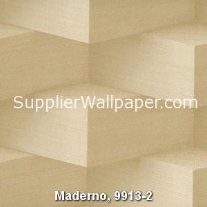 Maderno, 9913-2