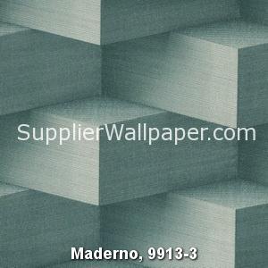 Maderno, 9913-3