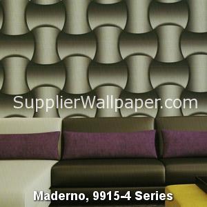 Maderno, 9915-4 Series