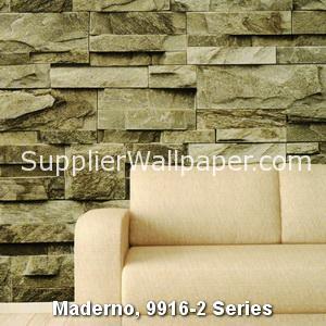 Maderno, 9916-2 Series