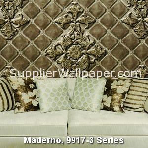 Maderno, 9917-3 Series
