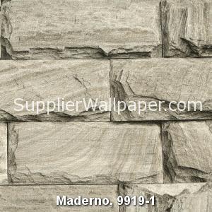 Maderno, 9919-1