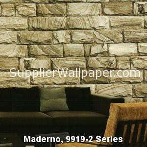Maderno, 9919-2 Series