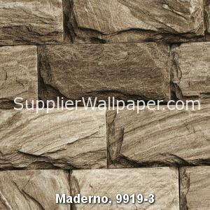 Maderno, 9919-3