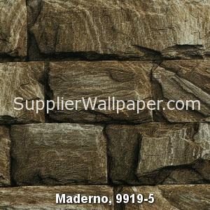 Maderno, 9919-5