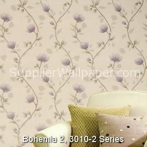 Bohemia 2, 3010-2 Series