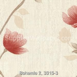 Bohemia 2, 3010-3
