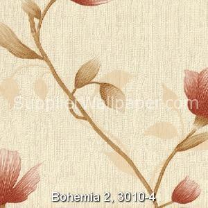 Bohemia 2, 3010-4