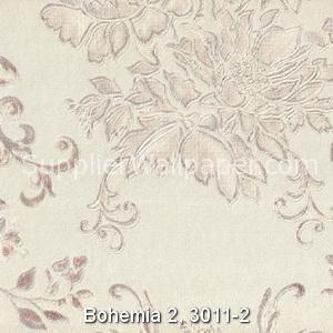 Bohemia 2, 3011-2