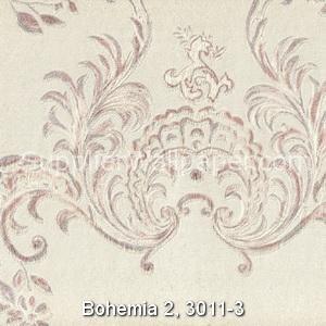 Bohemia 2, 3011-3