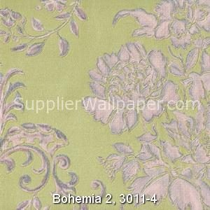 Bohemia 2, 3011-4
