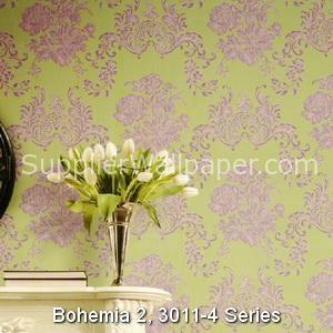 Bohemia 2, 3011-4 Series