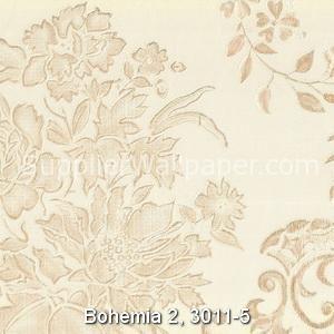 Bohemia 2, 3011-5