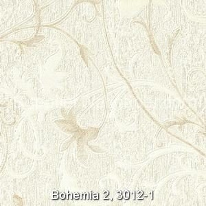 Bohemia 2, 3012-1