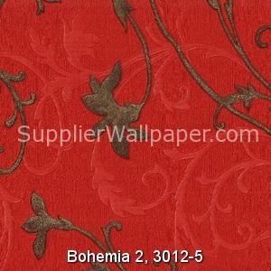 Bohemia 2, 3012-5