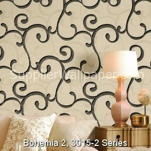 Bohemia 2, 3015-2 Series