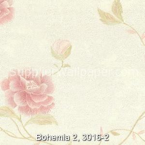 Bohemia 2, 3016-2