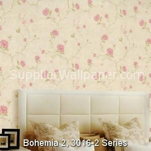 Bohemia 2, 3016-2 Series