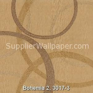 Bohemia 2, 3017-3