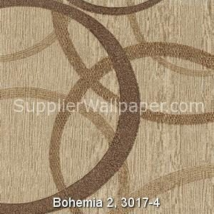 Bohemia 2, 3017-4