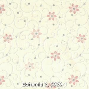 Bohemia 2, 3020-1