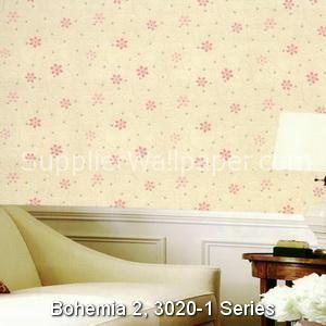 Bohemia 2, 3020-1 Series