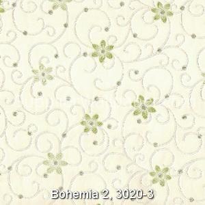 Bohemia 2, 3020-3