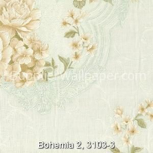 Bohemia 2, 3103-3