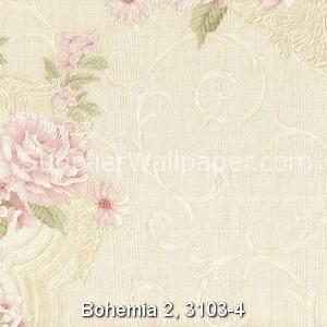 Bohemia 2, 3103-4