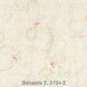 Bohemia 2, 3104-2
