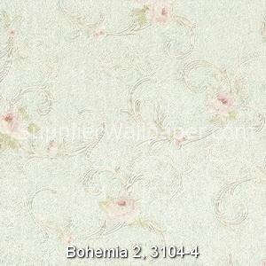Bohemia 2, 3104-4