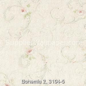Bohemia 2, 3104-5