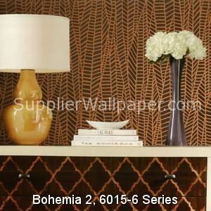 Bohemia 2, 6015-6 Series