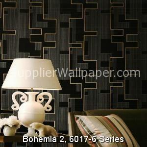 Bohemia 2, 6017-6 Series