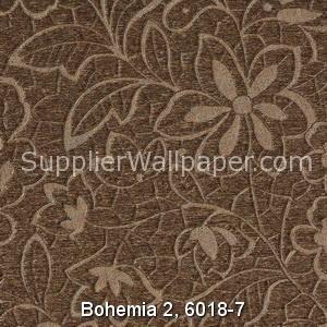 Bohemia 2, 6018-7