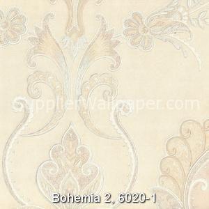 Bohemia 2, 6020-1