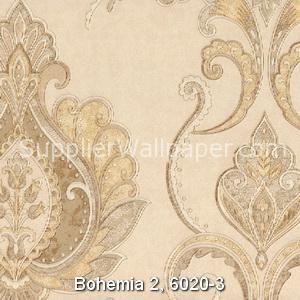 Bohemia 2, 6020-3