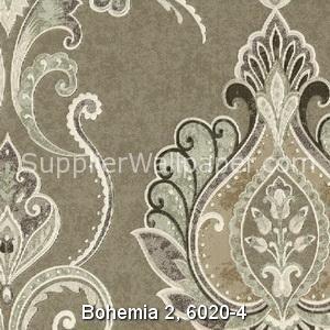Bohemia 2, 6020-4