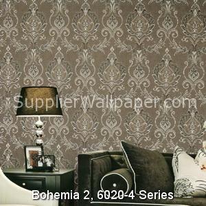 Bohemia 2, 6020-4 Series