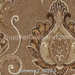 Bohemia 2, 6020-5