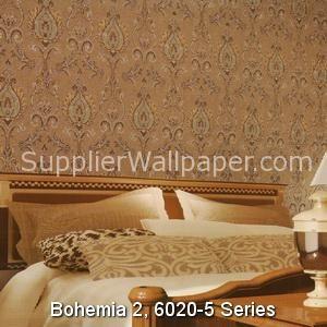 Bohemia 2, 6020-5 Series