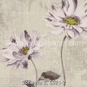 Bohemia 2, 6021-2