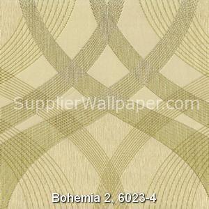 Bohemia 2, 6023-4